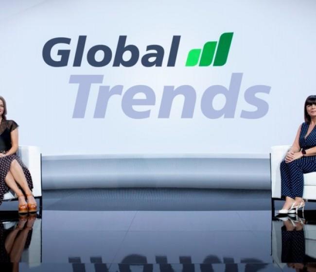 Tendencias Globales, el nuevo formato bajo el que BKT renueva su plataforma digital BKT Network