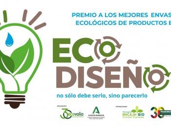 Premios Ecodiseño a los mejores envases de productos ecológicos