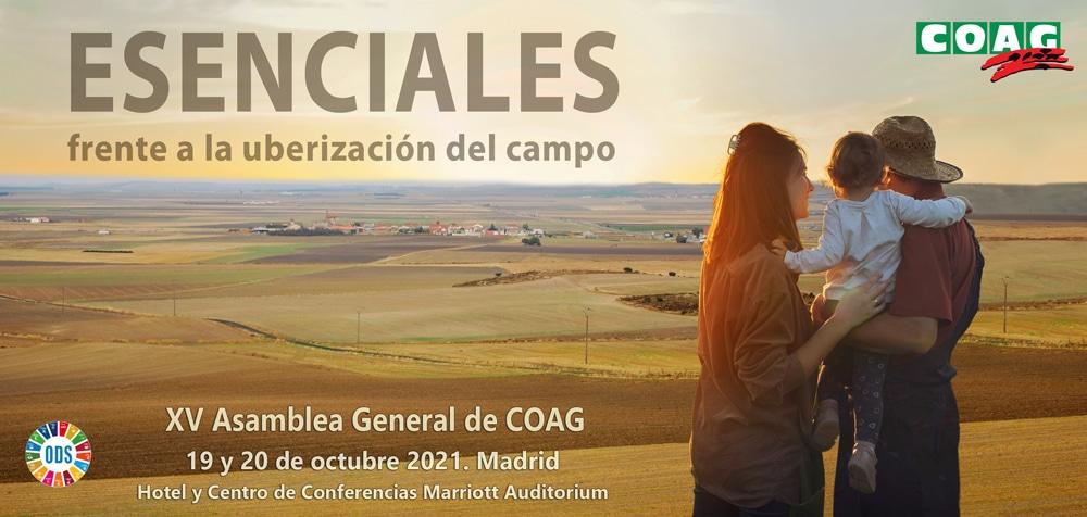 Imagen XV Asamblea COAG (2)