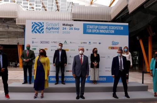 Smart Agrifood Summit 2021 generó 450 M€ de negocio