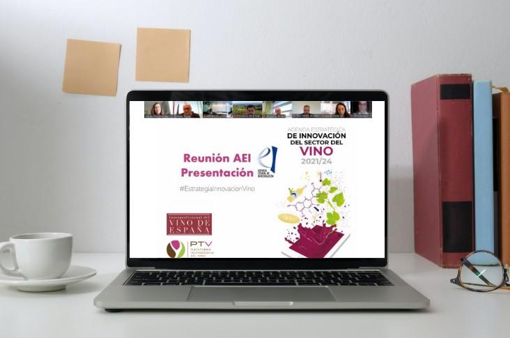 El Ministerio de Ciencia e Innovación respalda la Agenda Estratégica del sector del vino