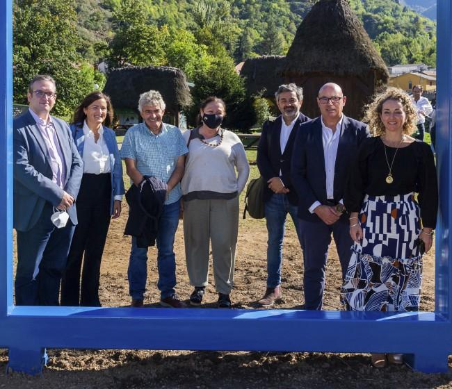 La Red Española de Desarrollo Rural lanza una campaña para impulsar los itinerarios turísticos sostenibles