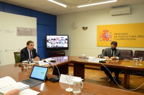 El MAPA elevará a consulta pública en noviembre un primer borrador de Plan Estratégico de la PAC