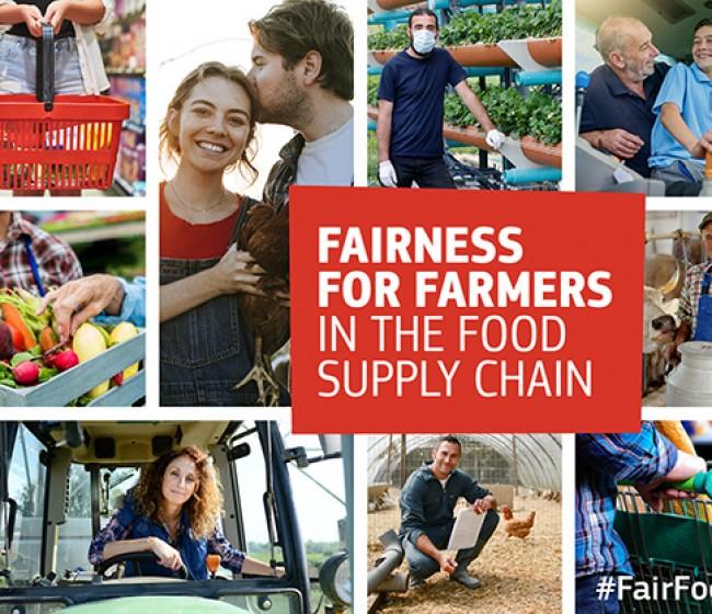 Diecinueve países de la UE traspusieron ya la Directiva sobre Prácticas Comerciales Desleales en la cadena alimentaria