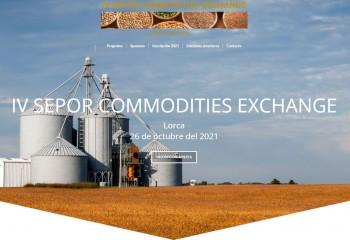 La incertidumbre en los mercados por la pandemia centrará la III Sepor Commodities Exchange