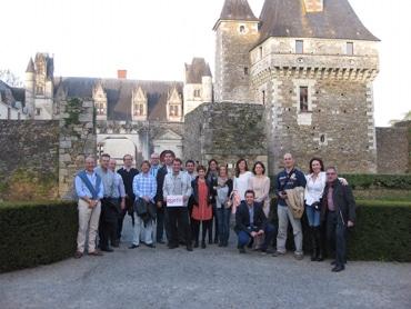 Zoetis celebra un simposio en el marco del ESPHM 2015 en Nantes