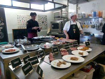 Comienza la primera campaña de promoción del consumo de la carne de cordero y lechal en España