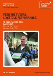 Fira de Barcelona crea Livestock Forum, salón que abordará cómo mejorar la sanidad animal