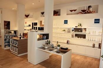 Talleres y cursos para foodies en la tienda Zwilling de Barcelona